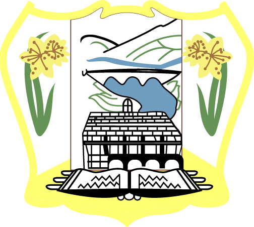 Llanidloes Primary School Logo